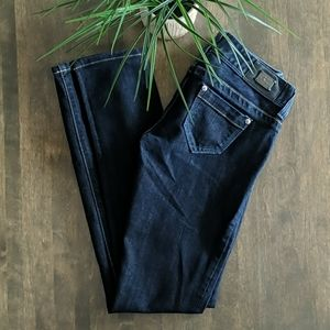 Guess by Marciano, skinny jeans, size 25